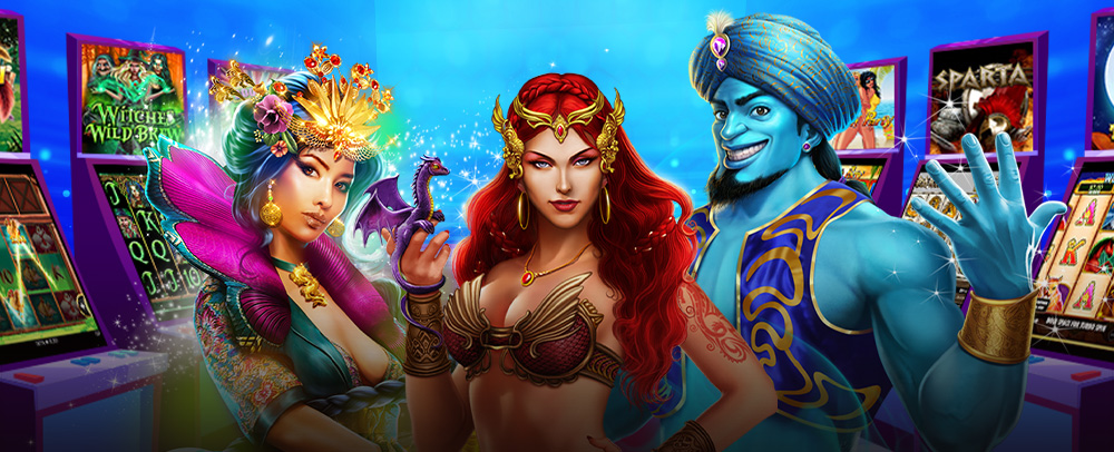 50 Free Spins at Pokie Place